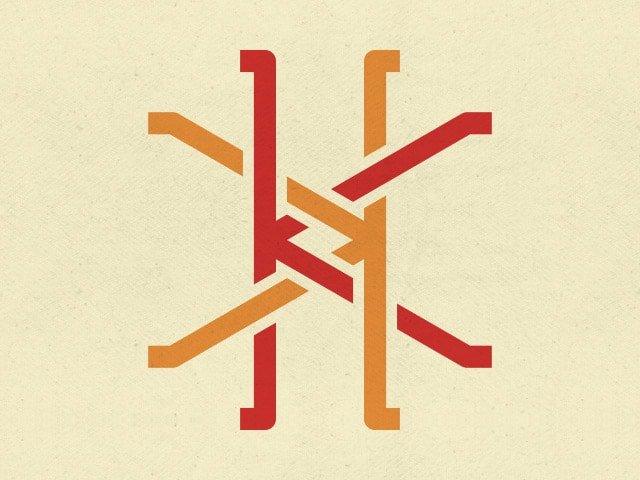 Kalapriya's New Logo